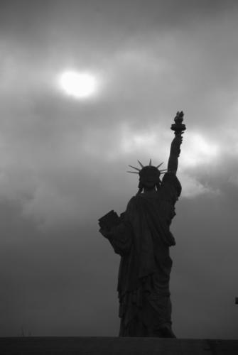 Statut de la liberté Parisienne